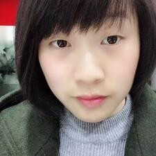 Profil utilisateur de 红梅