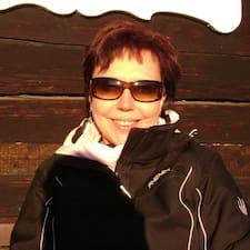 Ο/Η Šárka είναι ο/η SuperHost.