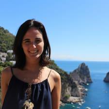 Bárbara Belén felhasználói profilja