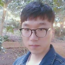 성화 User Profile