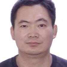 开勇 User Profile