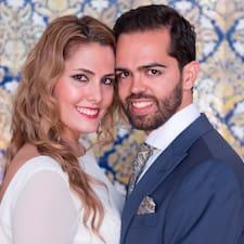 Profil korisnika Enrique Y Myriam