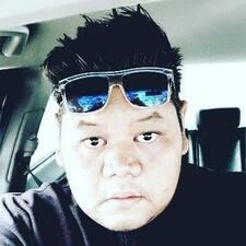Fai User Profile