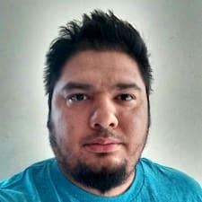 Luis Alberto的用戶個人資料