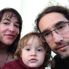 Profil utilisateur de Marion, Fabian Et Thibault
