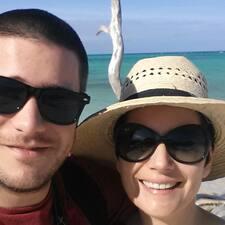 Marina & Kreso - Uživatelský profil