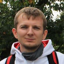 Николай - Uživatelský profil