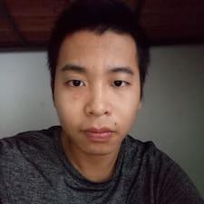 文广 felhasználói profilja