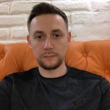 Юрий - Uživatelský profil