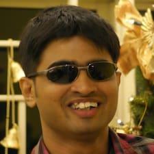 Sasidhara Reddy User Profile