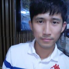 Profil utilisateur de 铭涛