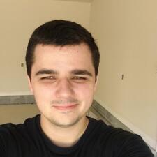 Profilo utente di Vitaly