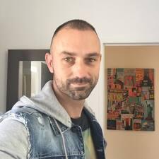 Gregory Kullanıcı Profili