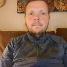 Profil utilisateur de Pekka