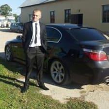 Evaldas Brugerprofil