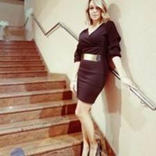 Profil utilisateur de Marija-Marina