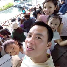 Gebruikersprofiel Manh Cuong (Kevin)
