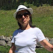 Andrée Kullanıcı Profili