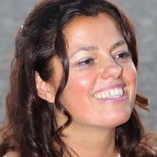 Maria Gabriela je Superhost.