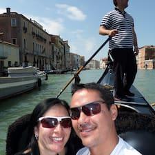 Marta Cecilia felhasználói profilja