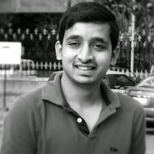 Shankara的用戶個人資料
