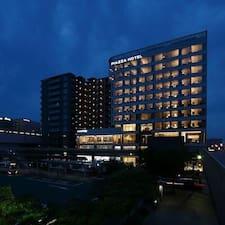 ピアッツァホテル奈良的用戶個人資料