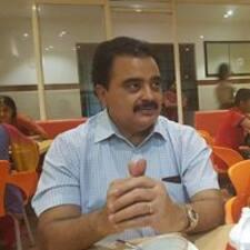 Profil utilisateur de Raghunath