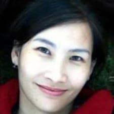 Ariya User Profile