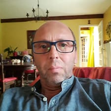 Profil utilisateur de Jean-Noël