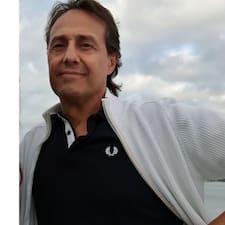 ORLANDO De Hoyos Kullanıcı Profili