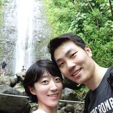 Nutzerprofil von In Kyung