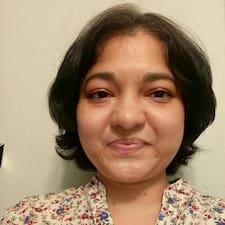 Shivanjali User Profile