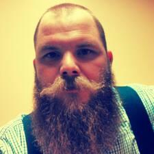 Profil korisnika Jeremiah