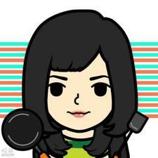 雯娟 User Profile