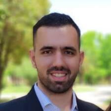 Profil korisnika Nicolás