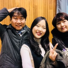 Youngseok User Profile