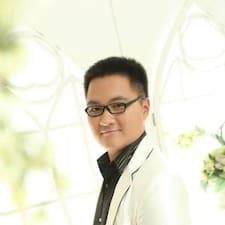 国华 felhasználói profilja