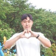 재영 felhasználói profilja