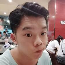 杰春 User Profile