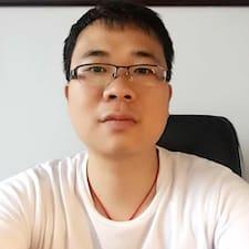 文 User Profile