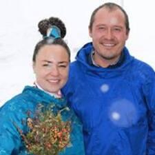 Nuka Randi Brugerprofil