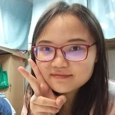 若兰 felhasználói profilja