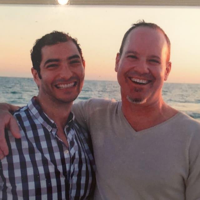 Beto And Scott User Profile