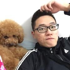 永芃 Brugerprofil