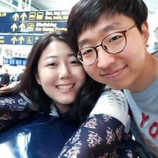 Sang-Woo User Profile