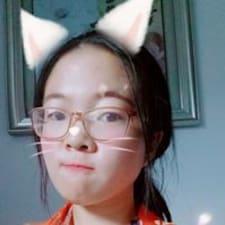 Användarprofil för Ruiyuan