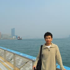 铿 User Profile