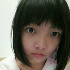 Perfil do usuário de 敏竹