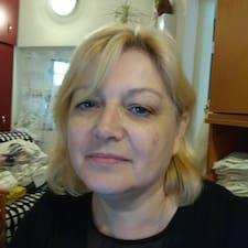 Lidie Brugerprofil