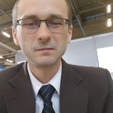 Profil Pengguna Nicolae